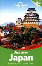 Travel Guide: DISCOVER JAPAN 3 by Chris Rowthorn (2015, Paperback)