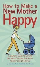 Uzzi Reiss - How To Make A New Mother Happy (2004) - Used - Trade Paper (Pa