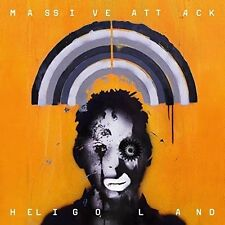Heligoland [Audio CD] Massive Attack