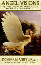 Doreen Virtue Angel Visions: True Stories of People Who Have Seen Angels