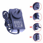 AC To 2A DC 12V Power Supply Adapter Transformer for 3528 LED Strip String Light