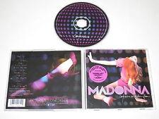 MADONNA/CONFESSIONS ON A DANCEFLOOR(WARNER BROS. 9362-49460-2) CD ALBUM