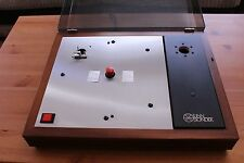 Superb early LINN LP12. Fully serviced,Recapped Basik Psu, requires minor parts.
