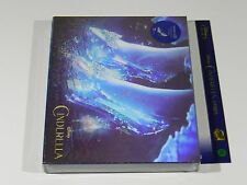 Cinderella Blu-ray Steelbook [Korea] #70/1000 OOS/OOP KimchiDVD EXCLUSIVE MINT
