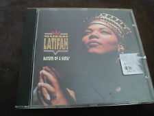 "CD ""NATURE OF A SISTA'"" Queen Latifah"