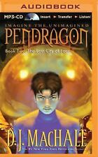 Pendragon: The Lost City of Faar 2 by D.j. Machale (2015, MP3 CD, Unabridged)