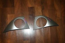 Lexus  IS200 IS300 JDM Genuine Toyota Altezza tail light covers ABS plastic