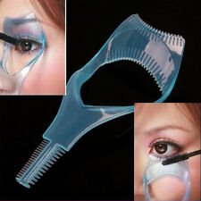Mascara Makeup Eye Lash Guide Guard Applicator and Comb FAST POST Party Birthday