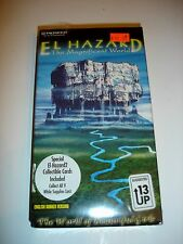 VHS Anime El Hazard the Magnificent World of Beautiful Girls MIP NEW Cartoon