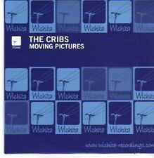 (412Y) The Cribbs, Moving Pictures - DJ CD