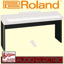Roland ksc-76 BK TREPPIEDE IN LEGNO PER fp50 o fp80