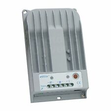 High efficiency 10A MPPT solar charge controller for 12V/ 24V systems up to 150V