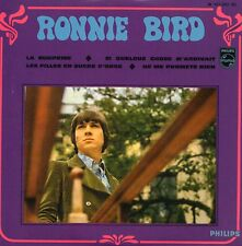 ★☆★ CD SINGLE Ronnie BIRD La surprise 4-track CARD SLEEVE   ★☆★