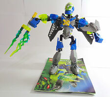 Lego Hero Factory Brain Attack 44008 SURGE - Complete Figure With Instructions
