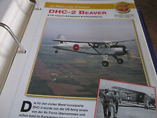 Faszination 4 52 De Havilland Canada DHC 2 Beaver Stol Transporter