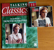 THE PICTURE OF DORIAN GRAY : TALKING CLASSICS AUDIO BOOK 2 CDs. Oscar Wilde
