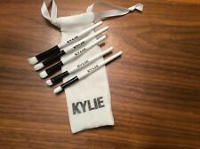 Kylie Jenner 5 Brush Set Limited Edition Holiday Special fast and free uk post