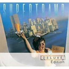 Supertramp - Breakfast In America (Deluxe 2010) (NEW 2 x CD)