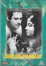 SAHIB BIBI AUR GHULAM - NEW ORIGINAL BOLLYWOOD DVD