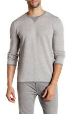 VINCE. Crew Neck Wool-Cashmere Sweater L NWT $235