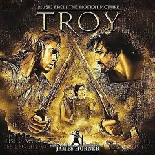Troy: Music From The Motion Picture (Score), , Very Good Soundtrack