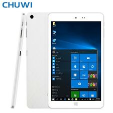 Chuwi hi8 Tablet Quad Core Tablet Windows ANDROID 2gb RAM