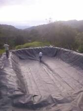 25x25 Pond liner, 40 Year membrane FREE SHIPPING!! BEST SELLER 2017!!!