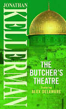 The Butchers Theatre,ACCEPTABLE Book