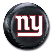 New York Giants Medium Spare Tire Cover [NEW] NY NFL Car Auto Wheel Nylon CDG