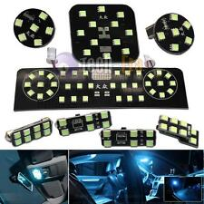Perfer Fit Ice Blue 88-LEDs Interior Lights Package Volkswagen MK6 GTi Golf & CC
