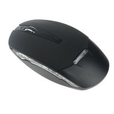 Fashion Slim Wireless Bluetooth USB 3.0 1600 DPI Optical Mouse For PC Mac Laptop