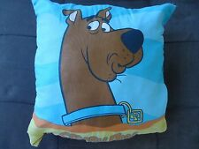 Scooby-Doo Vintage Throw Pillow