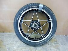 1982 Honda V45 Magna VF750 H1384. front wheel rim 18in