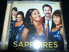 The Sapphires (Jessica Mauboy) Original Soundtrack (Australia) CD - Like New