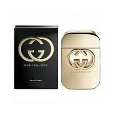 Gucci Guilty Perfume for Women edt 2.5 oz 75ML Brand New In Box SEALED
