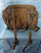 Medical Instrument and Supply Set Case Back-Pack and/or Waist Style MOLLE