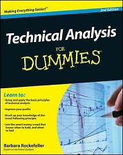 Technical Analysis For Dummies-ExLibrary