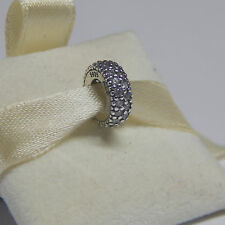 Authentic Pandora 791359CZ Inspiration Within Spacer Bag Included