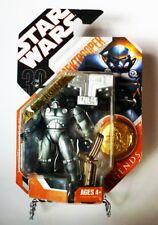 Hasbro Star Wars Saga Legends Dark Trooper Action Figure