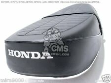 HONDA CB750 Four - Selle K2 Origine Honda