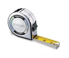 Komelon 525C 25' Mighty Mite Tape Measure