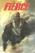 FIERCE : VOIR LA JAMAÏQUE ET MOURIR - E.O. -2005- J. ET R. LOVE - ANGLE COMICS