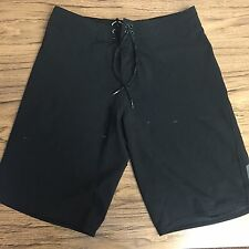 Quiksilver Cypher Series Board Shorts Size 32