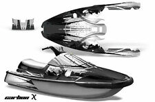 AMR Racing Yamaha Wave Runner III 3 Jet Ski Graphic Kit Wrap Parts 91-96 CBONX K