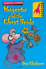 Magenta and the Ghost Bride (Rockets), Shulman, Dee, New Book