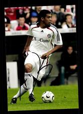 Julio dos Santos SUPER AK foto il Bayern Monaco 06-07 (8) firmato originale