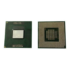Intel Core 2 Duo SL9SE T7400 CPU 2,16GHz/4M/667 Prozessor Tested and Working