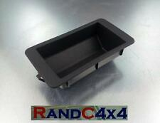 DA2610 Land Rover Defender Ash to Coin Tray Holder Conversion 90 110 130