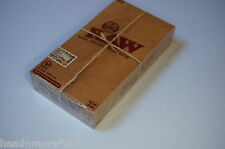 RAW 1 1/4  Papers Heftchen / 1 Box / 24 Heftchen Booklets Blättchen