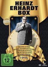 Heinz Erhardt 5 DVD-Box (Drillinge an Bord/Natürlich die Autofahrer) Filmjuwelen